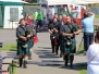 Irish Days 2016: Green Pipes and Drums Weiterstadt