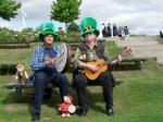 Irish Days LEV 2012