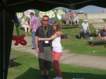 Irish Days LEV 2012