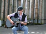New Horizons - Irish Days LEV 2012