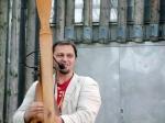 Jochen Vogel - Irish Days LEV 2012