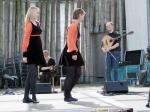 Bucks Of Oranmore - Irish Days LEV 2012