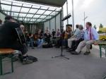 Session - Irish Days LEV 2012