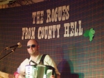 The Rogues From County Hell